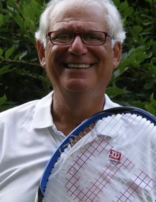 Episode 80 – Podcast with Tennis Industry Veteran Denny Schackter