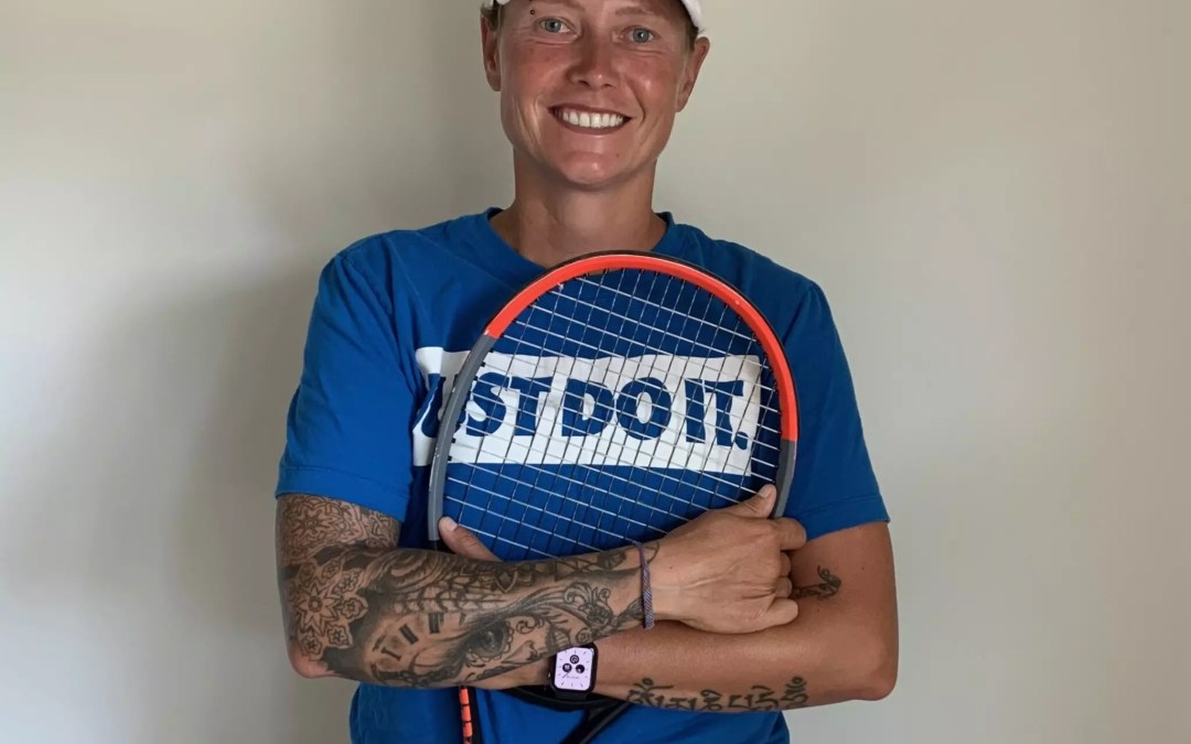 Episode 97- Former Top 30 WTA Tour Player Tina Pisnik