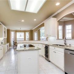 Kitchen Remodel Dallas Large Cart 普莱诺plano 精美双层别墅环境优美5卧4卫超大室内空间大改造豪华主人卧室 上一个 下一个