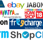 TOP 10 ECOMMERCE SITES IN INDIA
