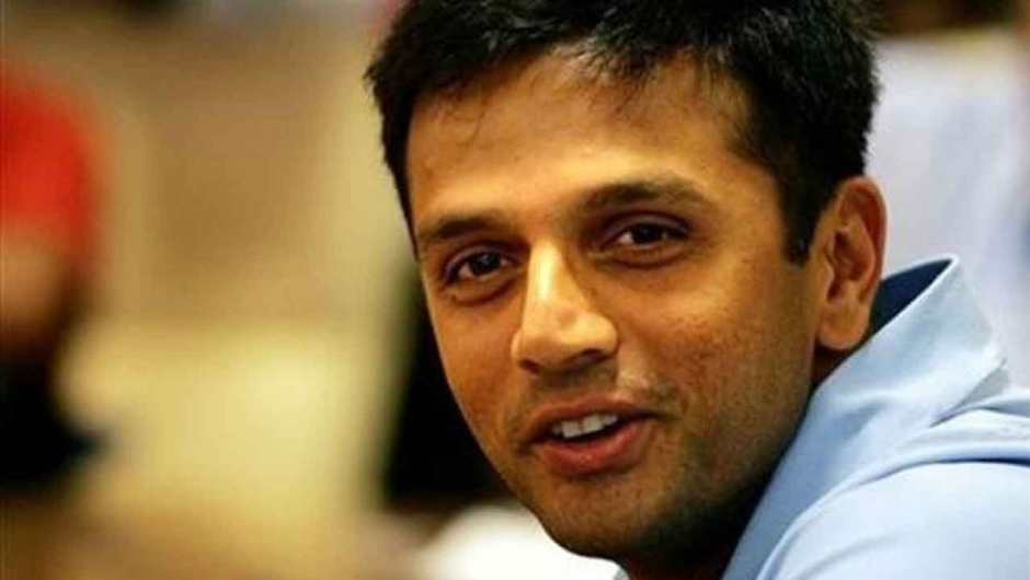 "Qualities to Incorporate from ""The Wall"", Rahul Dravid"