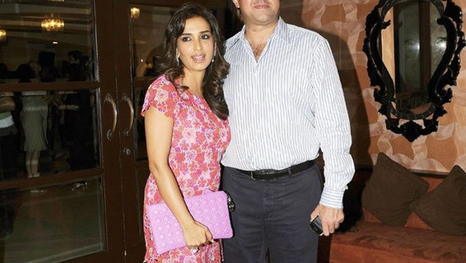MUMBAI: High Profile Socialite Divorce