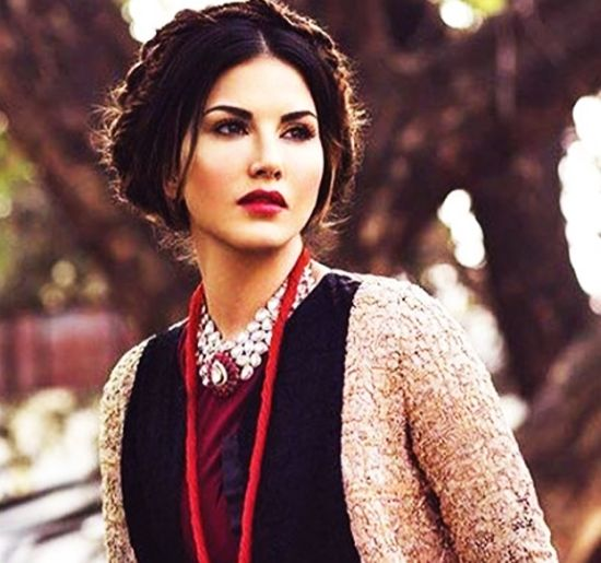 What Is Sunny Leone Worth at the Moment?