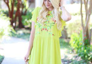 Favorite Summer Dress