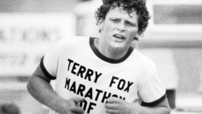 bbh terry fox