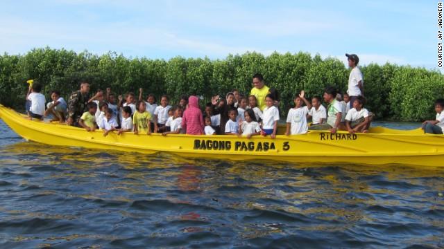 bbh yellow boat hope
