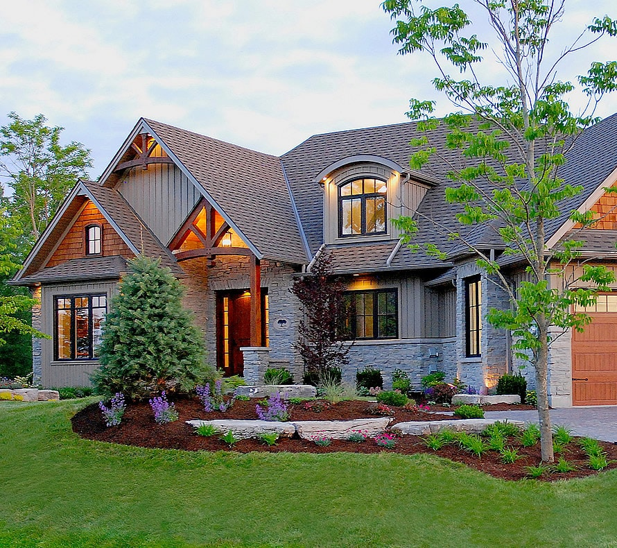 Exterior Renovation A Complete Guide   Beingessner Home Exteriors