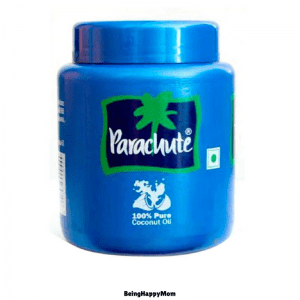 Parachute 100% Pure Coconut Oil