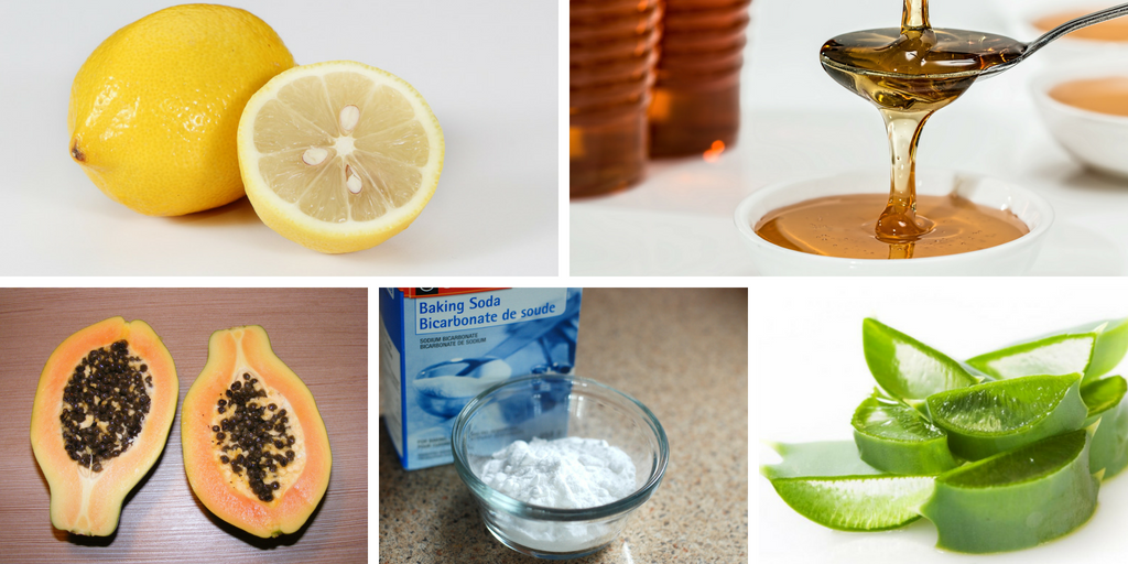 Best Home Remedies For Glowing Skin