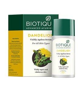 Biotique ageless serum