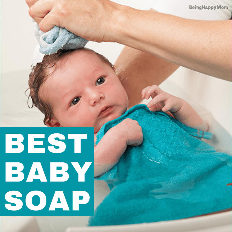11 Best Baby Soap 2019