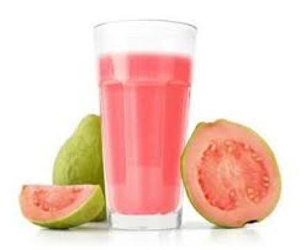 Guvava Juice