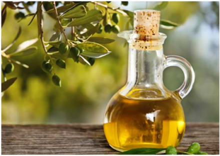 Olive Oil as remedy for ear pain