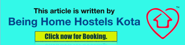 Being Home Hostels Banner 2