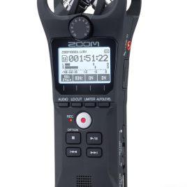 Zoom H1N – Sound Recorder