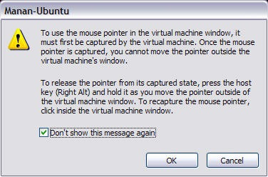 Full Screen Mouse
