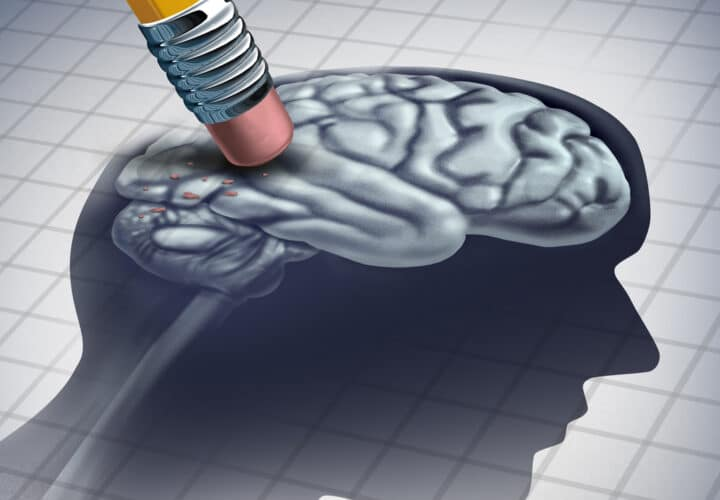 Forgetting Your Own Forgetfulness Is an Early Sign of Dementia - Being  Patient