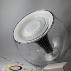 Round Living Room Set Design For Apartment Philips Livingcolors Generation 2 Lamp
