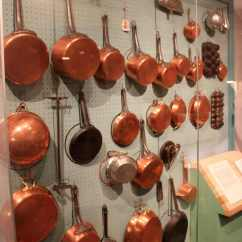 Kitchen Weight Scale Wood Flooring In Julia Child's At The National Museum Of American ...