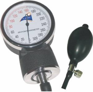Dr Morepen aneroid sphygmomanometer