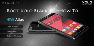 Root Xolo Black 1x - How To