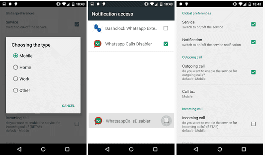 How To Block On Whatsapp Call 4 Ways to Block or Disable