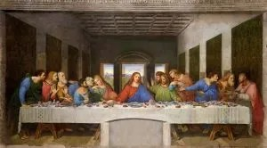 last-supper-da-vinci