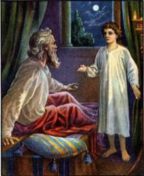 Samuel 1 Samuel 3