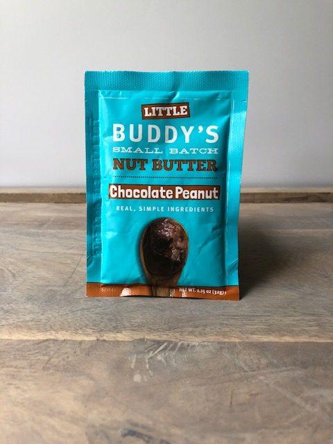 Buddy Nut Butter