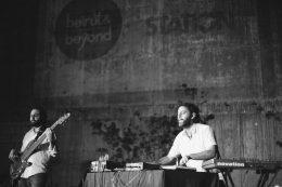 Maurice Louca Concert