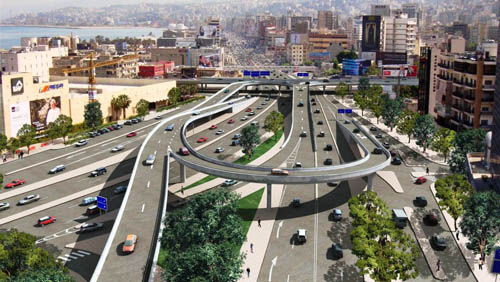 Zalka High Way Future Intersection!