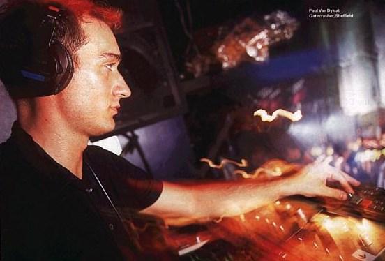 Paul Van Dyk – Biel 2004
