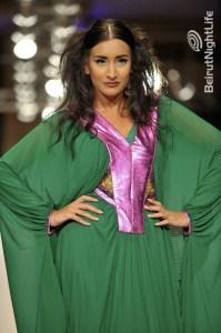 La Sirene Fashion Show
