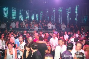 Palais Grand Opening for Fall 09/10