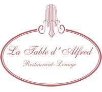 La Table D'Alfred