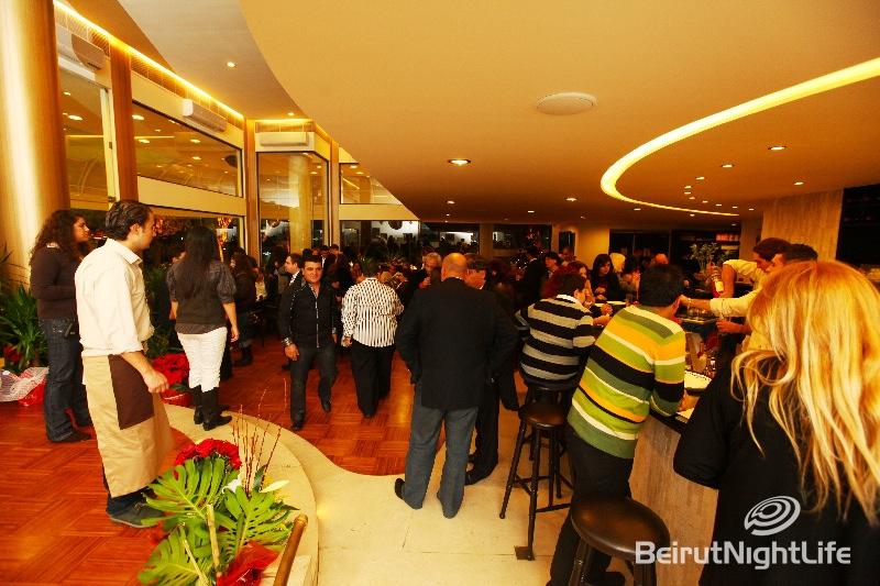 Opening 1840 Restaurant