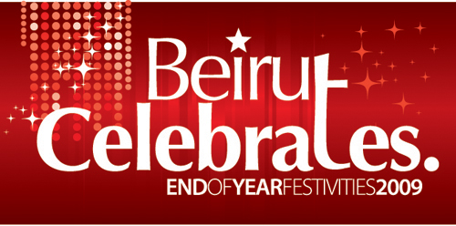 Beirut Celebrates End of Year 2009