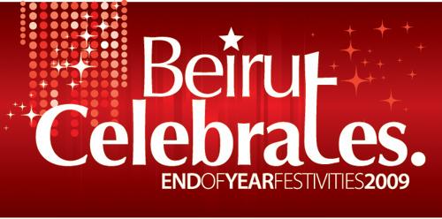 Beirut celebrates year 2009