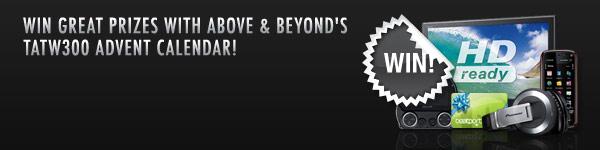 above & Beyond blog banner
