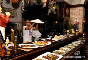 El Siciliano Live Pizza Chef