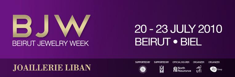 Beirut Jewelry Week