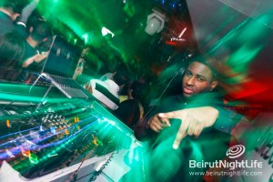 LoveDough again at Brut Beirut