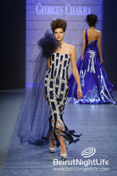 Fashion in Beirut 2010