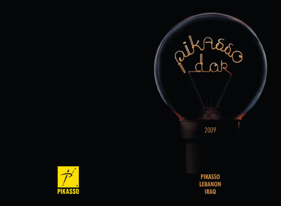 Pikasso d'Or 2009- The Best Posters of the Year