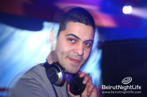 "Exclusive BeirutNightLife: Ziad Ghosn ""Music is a Passion"""