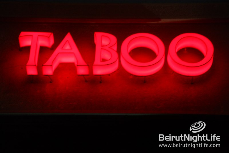 Taboo: A Mix of Elegance & Entertainment
