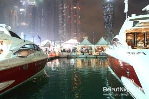 Around the World: Dubai International Boat Show