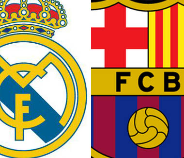 El Classico: Barca & Real to lock Horns in Bernabeu