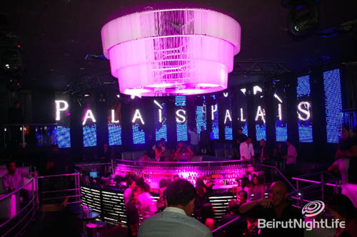 SPOTLIGHT on TUESDAY at PALAIS