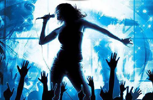 I Bar Karaoke Night